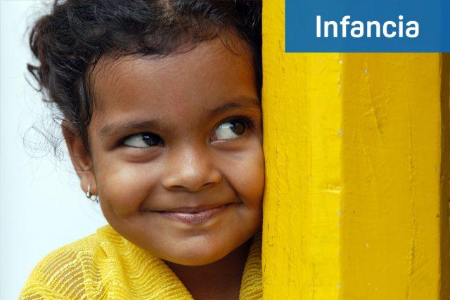 Infancia - Aldeas Infantiles SOS de España