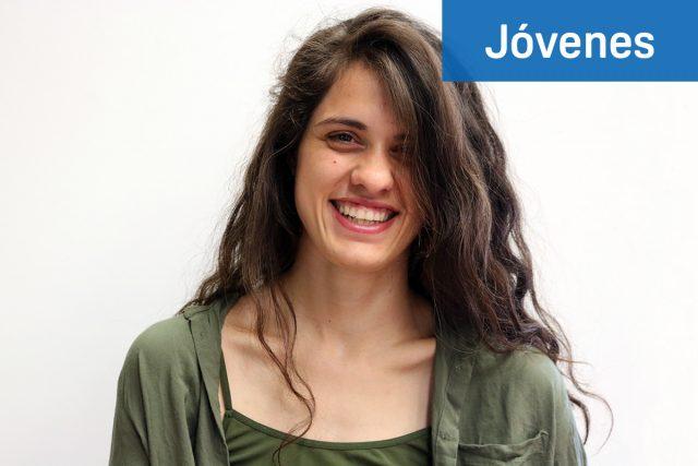 Jóvenes - Aldeas Infantiles SOS de España