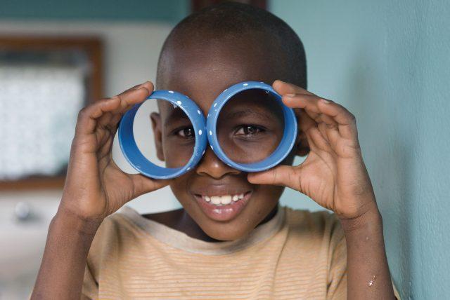 África - Aldeas Infantiles SOS de España