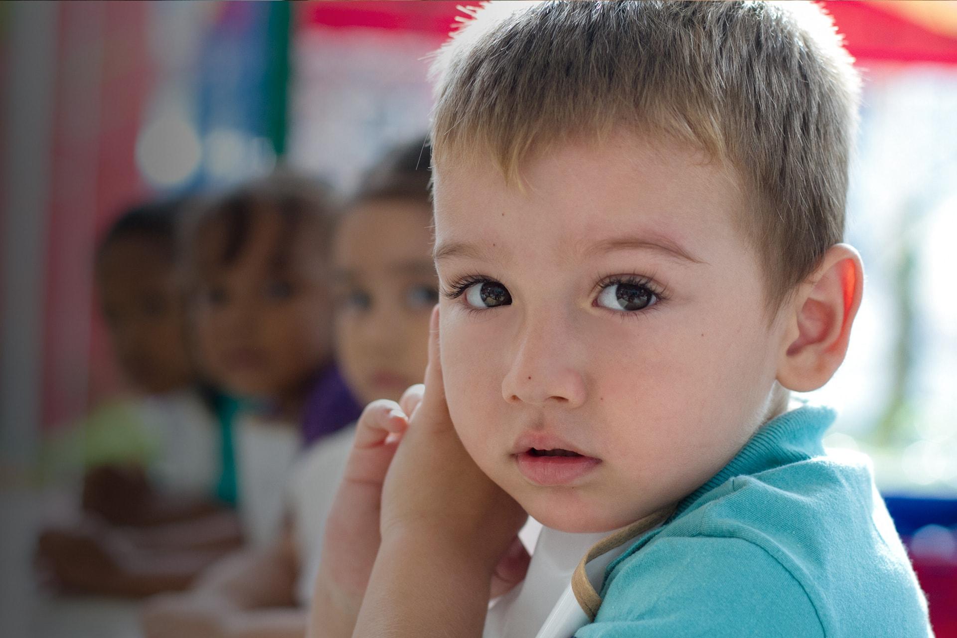 Colabora con nosotros - Aldeas Infantiles SOS de España