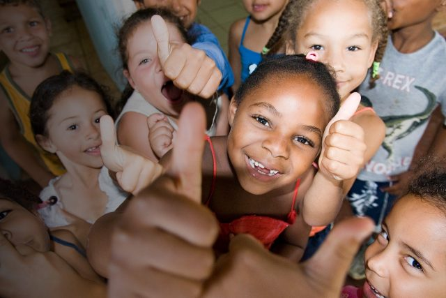 Protegemos a la infancia - Aldeas Infantiles SOS de España