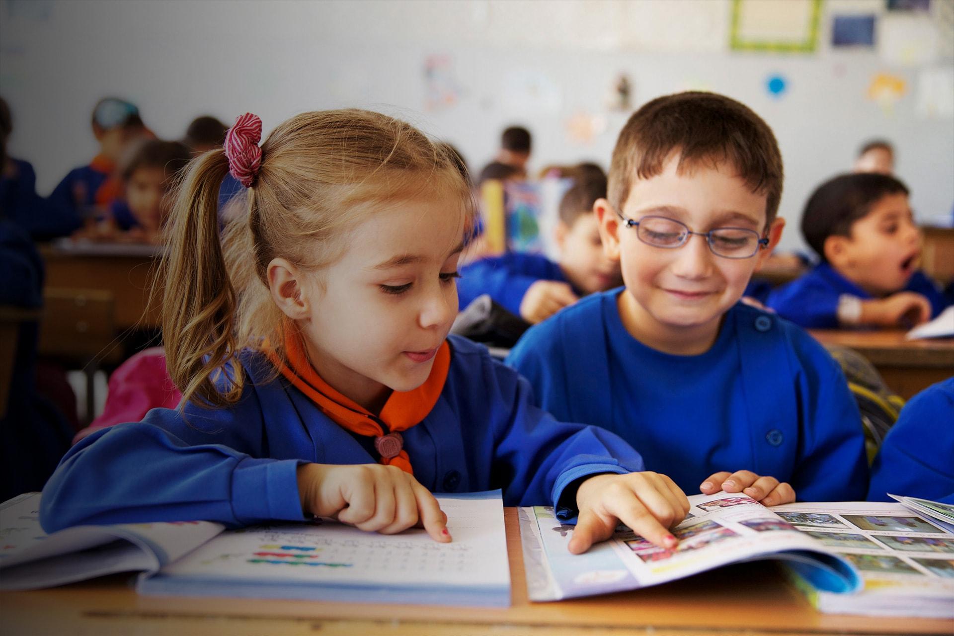 Nuestro Trabajo - Aldeas Infantiles SOS de España