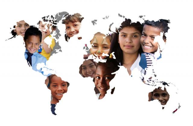 Memoria Anual Internacional 2016 - Aldeas Infantiles SOS España