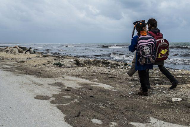 Aldeas Infantiles SOS pone sus servicios e instalaciones a disposición de los migrantes que se dirigen a Valencia