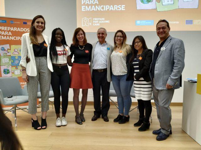 Jóvenes proponen medidas para mejorar sus vidas