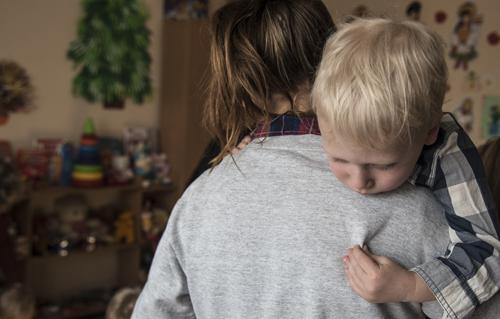 Causas de la pérdida del cuidado parental