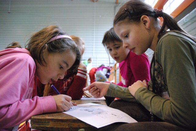 Aldeas Infantiles SOS educará en igualdad a más de 350.000 alumnos españoles
