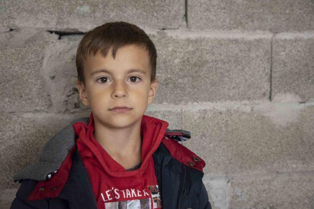Aldeas Infantiles SOS alerta sobre el incremento del número de niños privados del cuidado parental