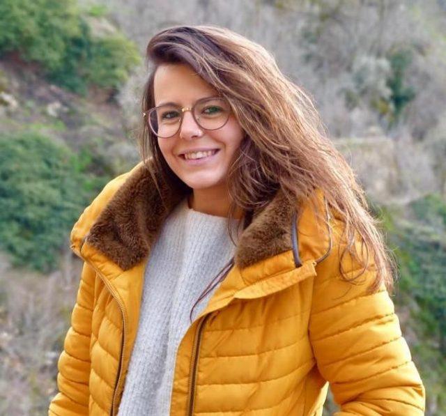 Historias de superación - Alexandra