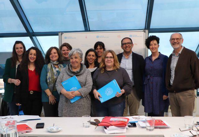 Aldeas Infantiles SOS firma su primer  Plan de Igualdad