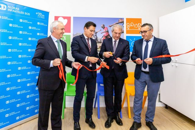 Inauguración nuevo Centro de Dïa en Granada