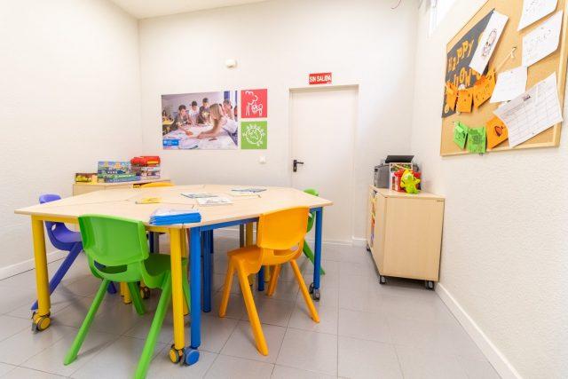 Nuevo Centro de Día en Granada