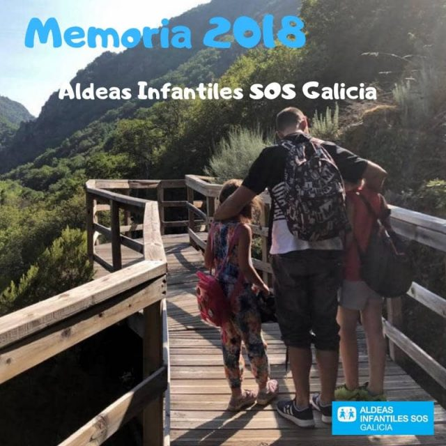 memoria_2018_aldeas_infantiles_sos_galicia_foto_portada