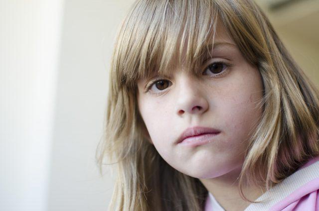 Riesgo de violencia infantil por el confinamiento