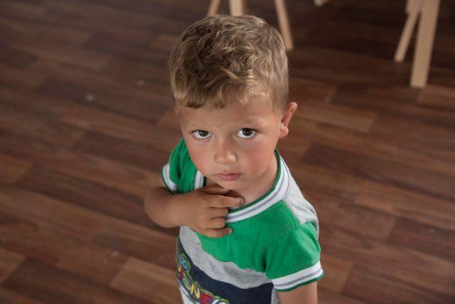 Aprobación de la Ley Orgánica de Protección Integral a la Infancia y a la Adolescencia frente a la Violencia