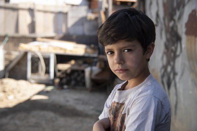 Aumenta el índice de pobreza infantil