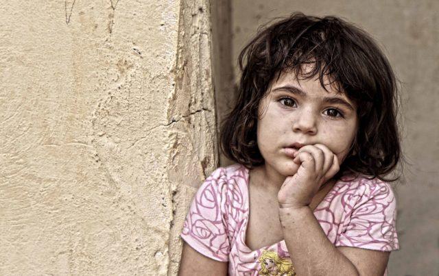 Aldeas Infantiles SOS ofrece ayuda humanitaria en Líbano