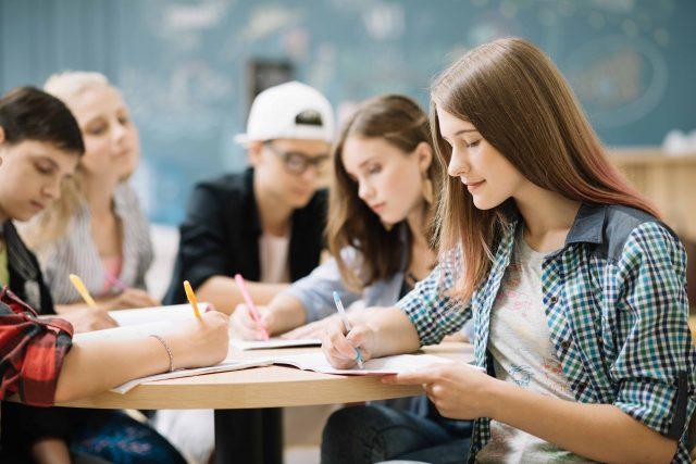 Encuesta a los adolescentes españoles