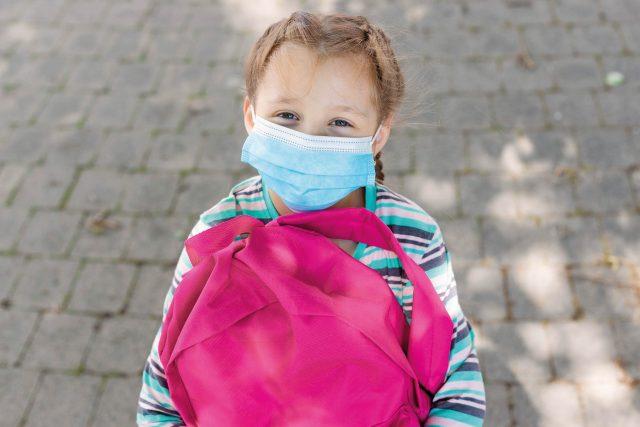 Apoyamos a 1.925 niños y niñas en la vuelta al colegio